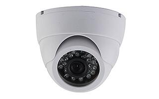 Камера видеонаблюдения 2 мегапикселя