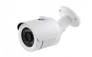 Уличная камера видеонаблюдения 2 мегапикселя