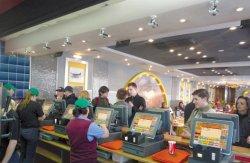 Роль систем видеонаблюдения в ресторанном бизнесе