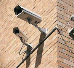 Система видеонаблюдение