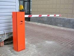 Шлагбаум CAME GARD 2500