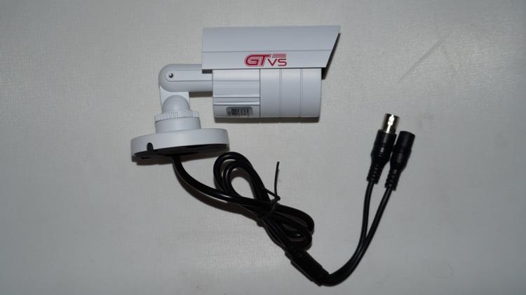 Уличная камера GTVS GT-W60IR