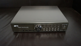 Видеорегистратор на 24 канала GTVS GTR-241L