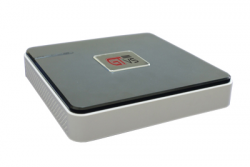 Видеорегистратор IP GTR-IP8KUB