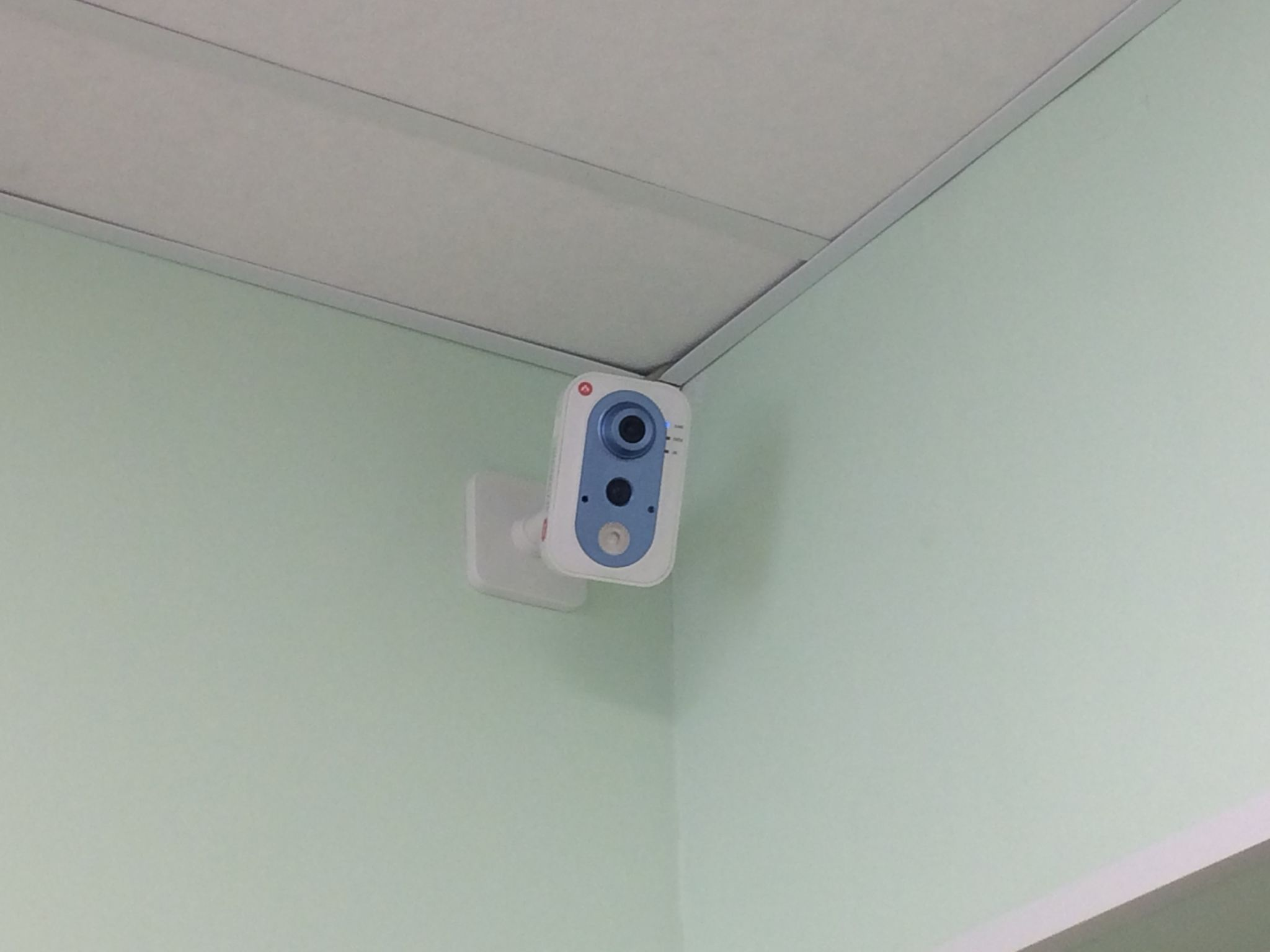 камера IP