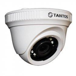 Камера видеонаблюдения Tantos TSc-E2HDf 2Мп