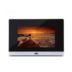 Видеодомофон AD-750M S-Black ATIS