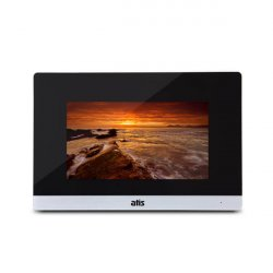 AD-750HD S-Black Видеодомофон ATIS