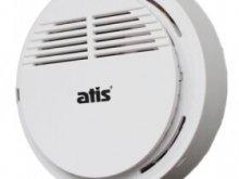 Беспроводной датчик дыма Atis-228W
